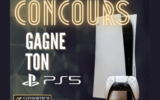 Une console PlayStation 5