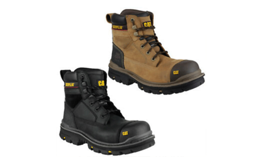 Chaussures ou bottes de travail Caterpillar