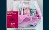 Panier de produits de beauté de 300$