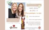 Un chocolat Giacomo de 2KG