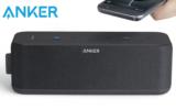 Un haut-parleur Anker SoundCore Boost