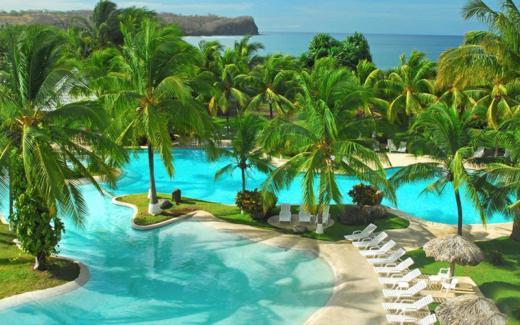 Un voyage de rêve au Costa Rica