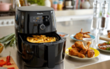Une friteuse Philips AirFryer