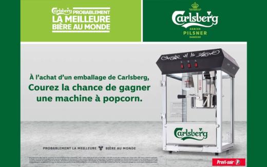 110 machines à popcorn