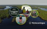 Un séjour au Témiscamingue de 2000 $