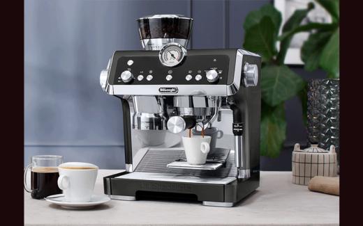 Une machine De'Longhi La Specialista Espresso
