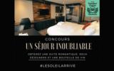 Un séjour à l'Hôtel Le Saint-Germain Rimouski