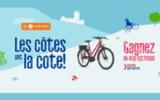 Un vélo électrique Gazelle Medeo T9 de 3400 $