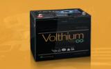 Une batterie Volthium Aventura 12V de 970 $