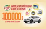 Une voiture VUS Subaru Crosstrek 2021 de 25 795 $