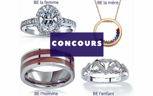 Un bijou offert par Bijoux Escargot BE
