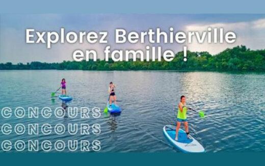 Un séjour de 3 jours en famille à l'Hôtel Days Inn Berthierville