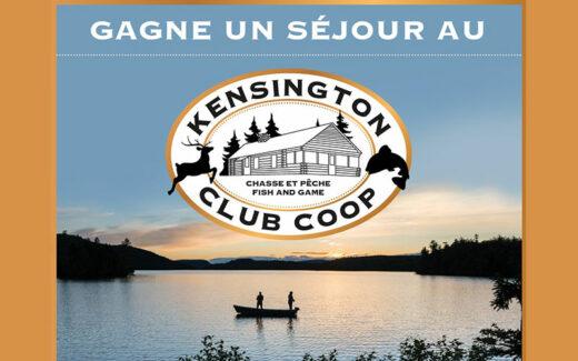 Un séjour inoubliable au Club Kensington Coop
