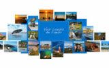 10 000$ en forfaits vacances