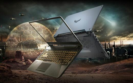 4 ordinateurs portables (Valeur totale de 5800 $)
