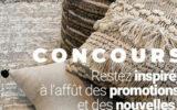 900 $ en chèques-cadeaux Brault & Martineau