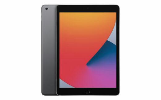 Un iPad Apple 4ème génération