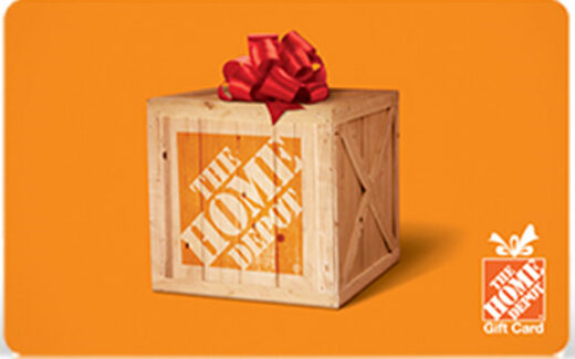 Une carte cadeau Home Hardware de 5000 $