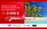 Voyage tout inclus au Melia Punta Cana Beach