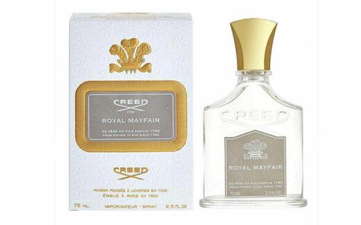 Un Parfum CREED MAYFAIR de 290 $