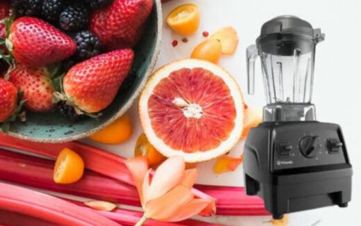 Un mélangeur Vitamix E310 (449 $)