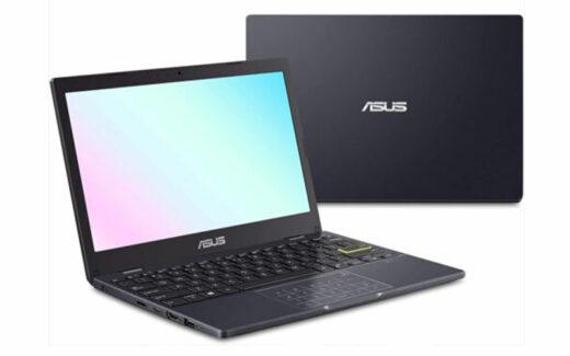 Un ordinateur portable ASUS