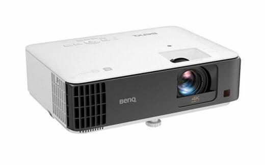 Un projecteur 4K BenQ TK700STI (Valeur de 2000 $)