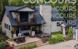 Un séjour de luxe au domaine Le Riverain (1400 $)