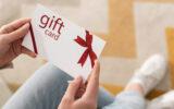 Une carte cadeau au choix de 200 $