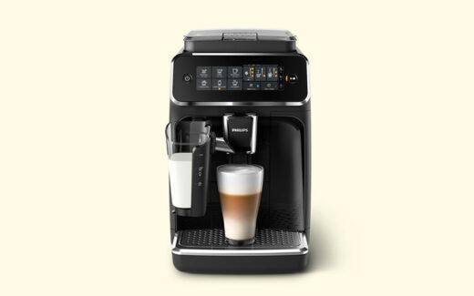 Une machine à café automatique 3200 Philips de 1000 $