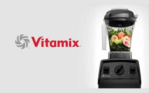 Un mélangeur Explorian de Vitamix
